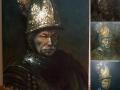 Rembrandt - Acrylic - Free Copy